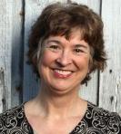 00 Author Marjorie Hudson  by Brent Clark